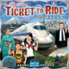 Ticket to Ride: Japan / Italie Uitbreiding
